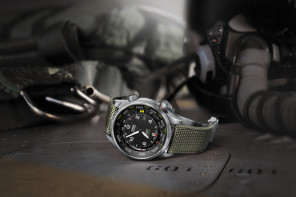 Новые часы Big Crown ProPilot Altimeter от Oris